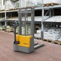 Transpalet electric-manual Jungheinrich HC110 - 1000 kg